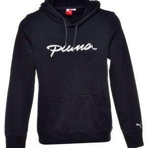 Vintage 2000's Puma SweatShirt Size Medium 🐈⬛